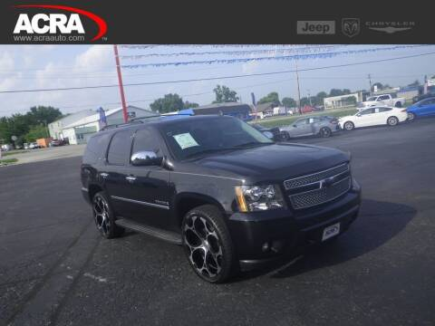 2009 Chevrolet Tahoe for sale at BuyRight Auto in Greensburg IN