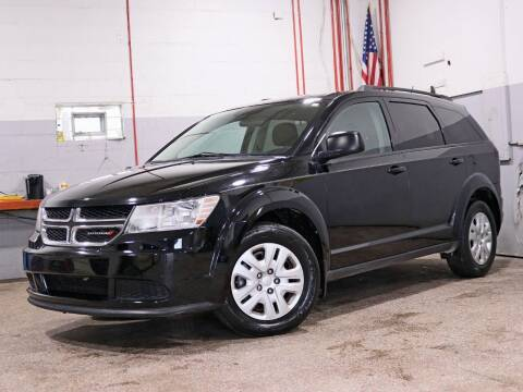 2017 Dodge Journey for sale at Unlimited Motor Cars in Bridgeview IL