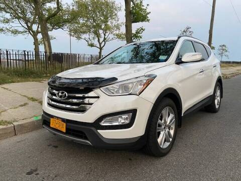 2013 Hyundai Santa Fe Sport for sale at US Auto Network in Staten Island NY