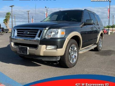 2010 Ford Explorer for sale at Mid Valley Motors in La Feria TX