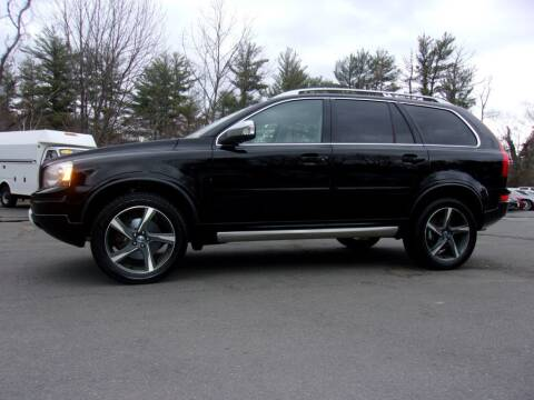 2013 Volvo XC90 for sale at Mark's Discount Truck & Auto Sales in Londonderry NH