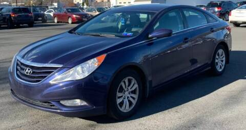 2013 Hyundai Sonata for sale at Reliable Auto Sales in Roselle NJ