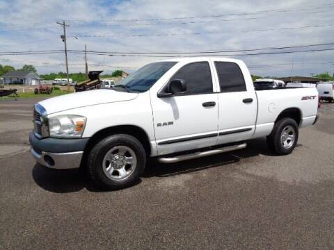 2008 Dodge Ram Pickup 1500 for sale at Tri-State Motors in Southaven MS
