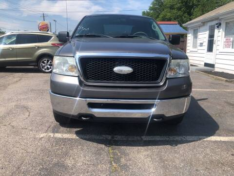 2008 Ford F-150 for sale at SuperBuy Auto Sales Inc in Avenel NJ