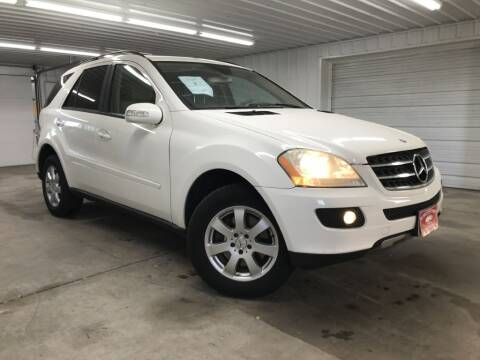 2006 Mercedes-Benz M-Class for sale at Hi-Way Auto Sales in Pease MN