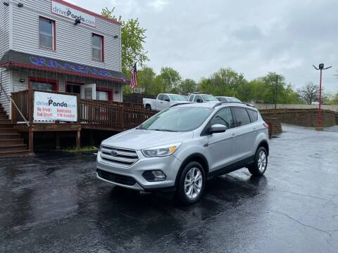 2019 Ford Escape for sale at DrivePanda.com Joliet in Joliet IL