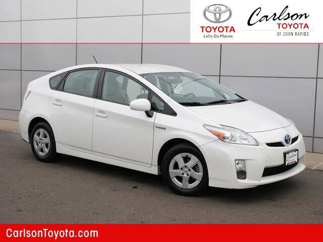 2010 Toyota Prius for sale in Coon Rapids, MN