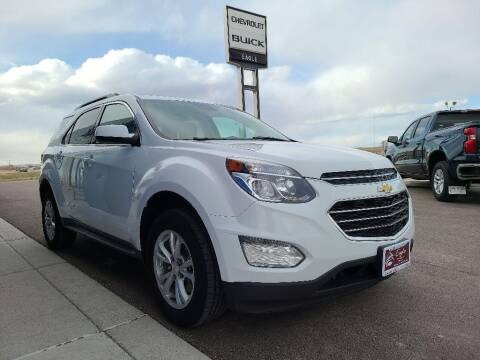 2016 Chevrolet Equinox for sale at Tommy's Car Lot in Chadron NE