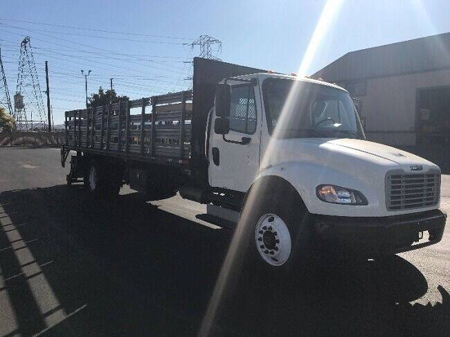 2016 Freightliner Business class M2 for sale at DL Auto Lux Inc. in Westminster CA