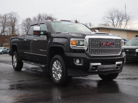 2018 GMC Sierra 2500HD for sale at Jo-Dan Motors - Buick GMC in Moosic PA