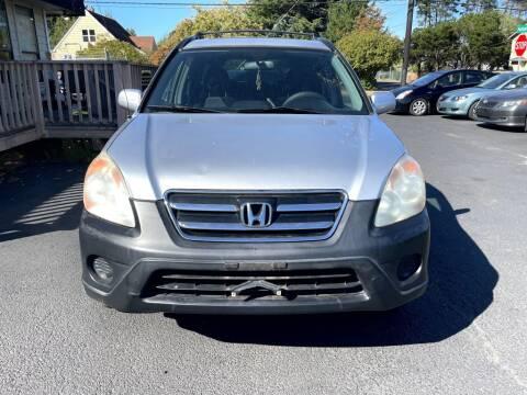 2005 Honda CR-V for sale at Life Auto Sales in Tacoma WA