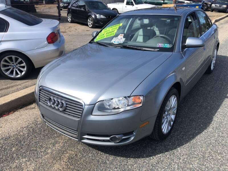 2006 Audi A4 for sale at Washington Auto Repair in Washington NJ