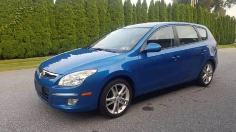 2009 Hyundai Elantra for sale at Kingdom Autohaus LLC in Landisville PA