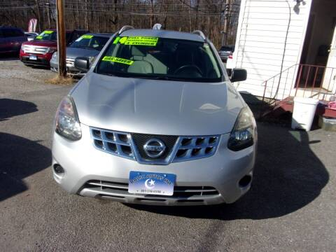 2014 Nissan Rogue Select for sale at Balic Autos Inc in Lanham MD
