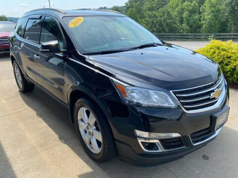 2016 Chevrolet Traverse for sale at Car City Automotive in Louisa KY