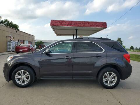 2014 Chevrolet Equinox for sale at Dakota Auto Inc. in Dakota City NE