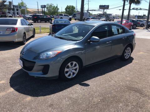 2013 Mazda MAZDA3 for sale at Advance Auto Wholesale in Pensacola FL