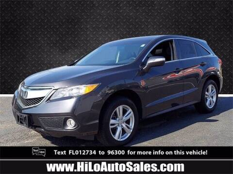 2015 Acura RDX for sale at BuyFromAndy.com at Hi Lo Auto Sales in Frederick MD