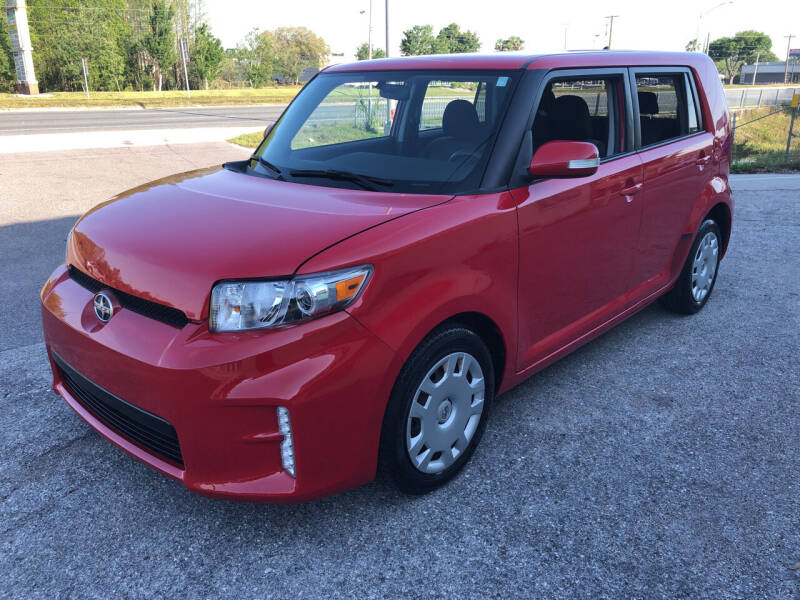 2014 Scion xB for sale at Reliable Motor Broker INC in Tampa FL