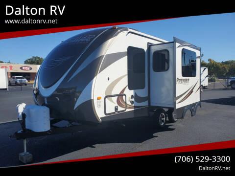 2014 Keystone Bullet 19FBPR for sale at Dalton RV in Dalton GA