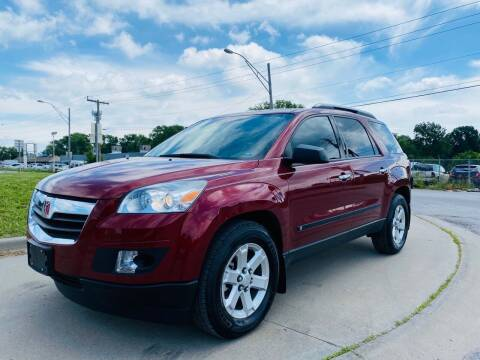 2008 Saturn Outlook for sale at Xtreme Auto Mart LLC in Kansas City MO