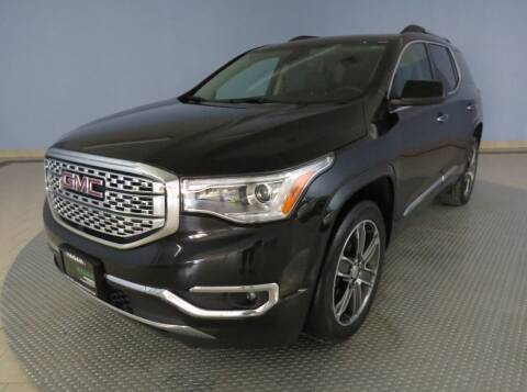 2017 GMC Acadia for sale at Hagan Automotive in Chatham IL