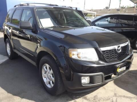 2010 Mazda Tribute for sale at PACIFICO AUTO SALES in Santa Ana CA