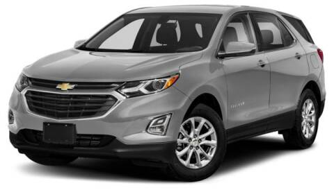 2019 Chevrolet Equinox for sale at Somerville Motors in Somerville MA