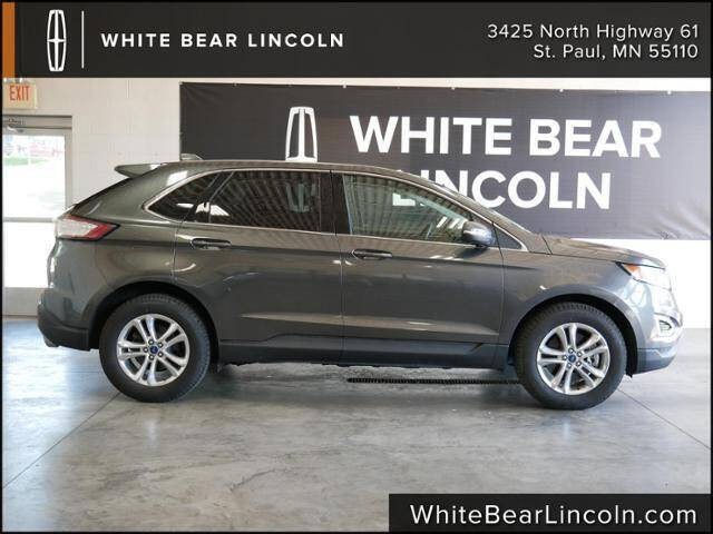 2018 Ford Edge for sale in White Bear Lake, MN