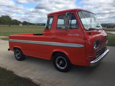 1965 Ford E-Series Cargo for sale at Classic Car Deals in Cadillac MI