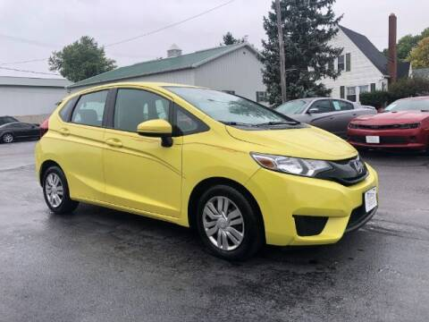 2015 Honda Fit for sale at Tip Top Auto North in Tipp City OH