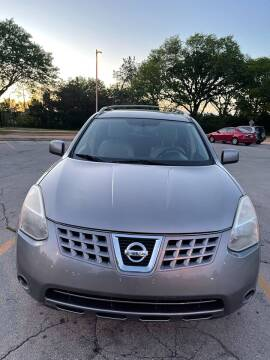 2010 Nissan Rogue for sale at Sphinx Auto Sales LLC in Milwaukee WI