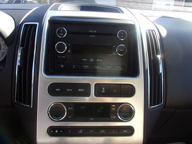 2010 Ford Edge Limited 4dr Crossover - Lanham MD