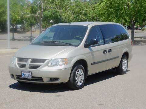 2005 Dodge Grand Caravan for sale at General Auto Sales Corp in Sacramento CA