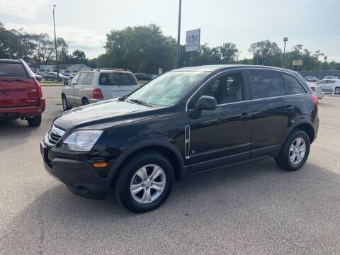 2009 Saturn Vue for sale at Peak Motors in Loves Park IL