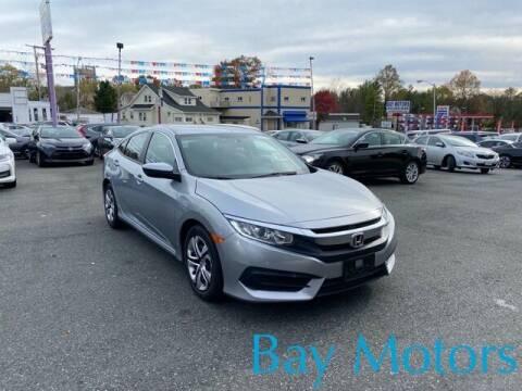 2018 Honda Civic for sale at Bay Motors Inc in Baltimore MD