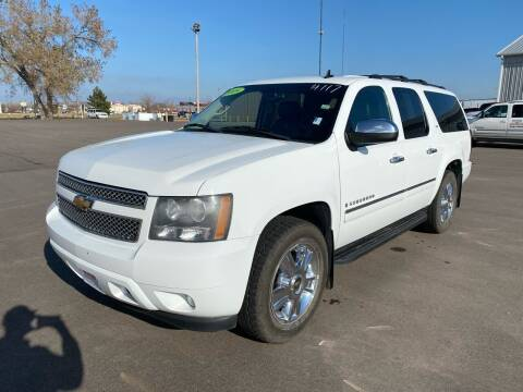 2009 Chevrolet Suburban for sale at De Anda Auto Sales in South Sioux City NE