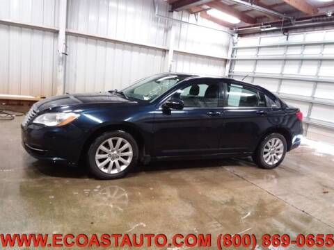 2012 Chrysler 200 for sale at East Coast Auto Source Inc. in Bedford VA