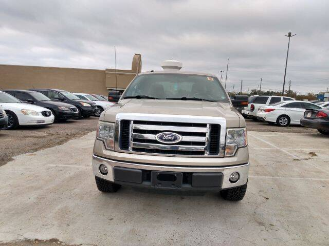 2010 Ford F-150 XLT SuperCab 6.5-ft. Bed 2WD - Montgomery AL