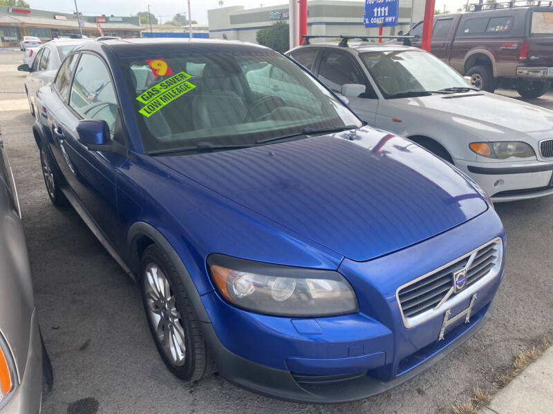 2009 Volvo C30 for sale at North County Auto in Oceanside CA