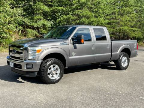 2013 Ford F-250 Super Duty for sale at Turnbull Automotive in Homewood AL