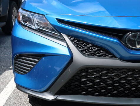 2020 Toyota Camry for sale at Southern Auto Solutions - BMW of South Atlanta in Marietta GA