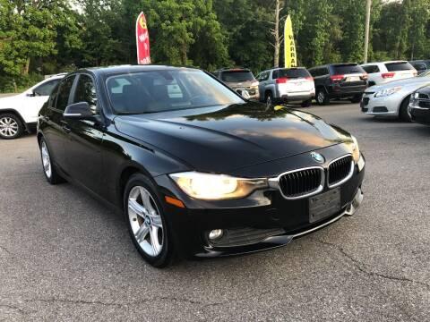 2014 BMW 3 Series for sale at RPM AUTO LAND in Anniston AL