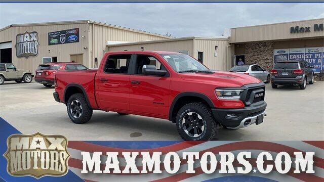 2021 RAM Ram Pickup 1500 for sale in Kansas City, MO