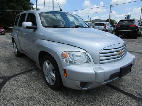 2011 Chevrolet HHR for sale at U C AUTO in Urbana IL