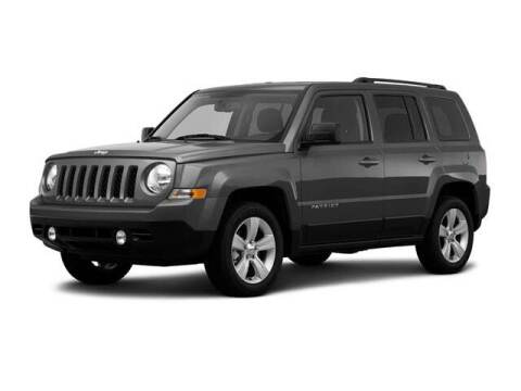 2016 Jeep Patriot for sale at West Motor Company in Hyde Park UT