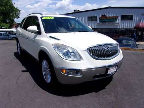 2012 Buick Enclave for sale at Dorman's Auto Center inc. in Pawtucket RI