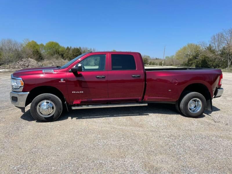 2019 RAM Ram Pickup 3500 for sale at Bailey Auto in Pomona KS