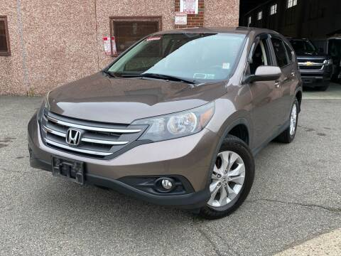 2012 Honda CR-V for sale at JMAC IMPORT AND EXPORT STORAGE WAREHOUSE in Bloomfield NJ