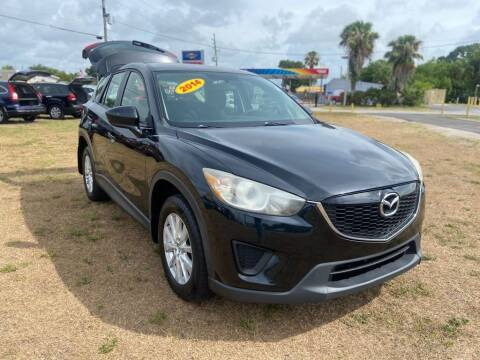 2014 Mazda CX-5 for sale at Unique Motor Sport Sales in Kissimmee FL